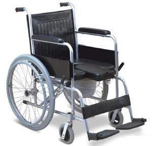 Διάθεση Αναπηρικού Αμαξιδίου σε πολίτη