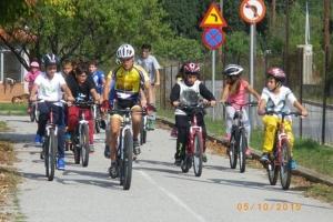 Πανελλήνια ημέρα Σχολικού  Αθλητισμού στο 9ο Δημοτικό