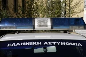 Ρομά επιτέθηκαν με πέτρες σε αστυνομικό τμήμα