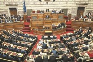 Βουλή: Συζήτηση Προϋπολογισμού 2017 - Μονομαχία πολιτικών αρχηγών (live)