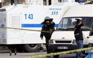 Κωνσταντινούπολη: Υποπτοι φάκελοι με σκόνη σε τρία προξενεία