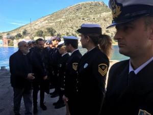 Κουρουμπλής από Στρογγυλή: Εδώ ξεκινάει η Ελλάδα