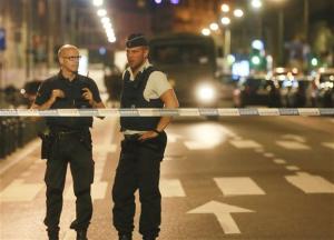 Βέλγιο: Αστυνομικοί πυροβόλησαν άνδρα με μαχαίρι στο σταθμό της Γάνδης