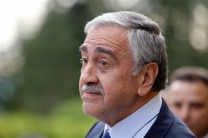 Κύπρος: Kοινή, ειδική επιτροπή για το φυσικό αέριο προτείνει ο Ακιντζί