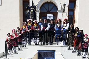 Συμμετοχή του Λυκείου Ελληνίδων Κιλκίς στο 4ο Παιδικό Φεστιβάλ Βέροιας