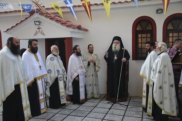 Οι Κιλκισιώτες τίμησαν τον Προφήτη Ηλία στο Κιλκίς