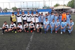 Αλέξανδρος: Σειρά φιλικών αγώνων στο Πολύκαστρο