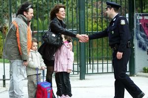 Συμβουλές από τους Αστυνομικούς της Γειτονιάς για μια καλή σχολική χρονιά