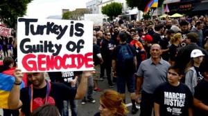 Ολλανδία: Η Βουλή αναγνώρισε την γενοκτονία των Αρμενίων