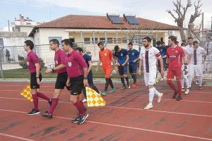 Νέα νίκη του Κιλκισιακού με 2-0