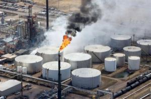 ΗΠΑ: Έκρηξη σε διυλιστήριο πετρελαίου στο Ουισκόνσιν