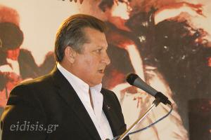 Θανάσης Τζούρτζος: Με συκοφαντεί η Επιτροπή!