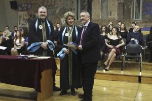 Ο πολιτικός άνδρας Χρήστος Σπίγκος τώρα, στα 65 του και με πτυχίο Πολιτικών Επιστημών