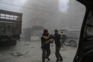 ΟΗΕ: Ψηφοφορία για ανακωχή στη Συρία