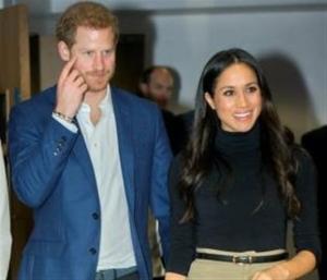 Βρετανία: Στις 19 Μαϊου ο γάμος του πρίγκιπα Χάρι με τη Μέγκαν Μαρκλ