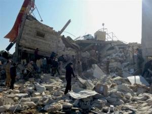 Δεκάδες παιδιά σκοτώθηκαν σε ρωσικούς βομβαρδισμούς στη Συρία