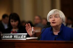 ΗΠΑ: Αύξηση επιτοκίων αναμένεται να ανακοινώσει η FED