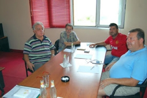 Στην Πικρολίμνη ο Σύλλογος Ιαματικών Πηγών Ελλάδας