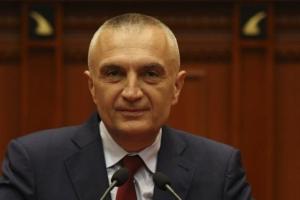 Ο Ιλίρ Μέτα εξελέγη πρόεδρος της Αλβανίας