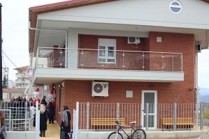 Προμήθεια και εγκατάσταση εξοπλισμού στο Κέντρο Αποθεραπείας-Αποκατάστασης, Διημέρευσης και Ημερήσιας Φροντίδας «ΒηματίΖΩ»