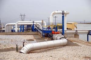 Πρώτο βήμα για τη διανομή φυσικού αερίου στο Κιλκίς!