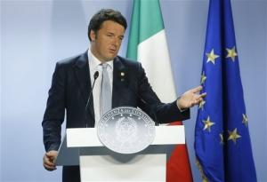 Ιταλία: Να ξαναρχίσουν οι συνομιλίες για συμφωνία