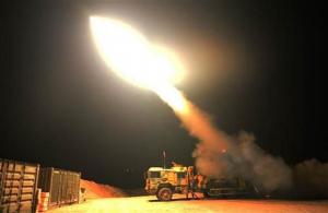 Τουρκικές δυνάμεις vs κουρδικών στόχων στην Αφρίν (βίντεο)