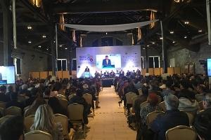 Εκατοντάδες συμμέτοχες στο 4ο Συνέδριο της GAIA ΕΠΙΧΕΙΡΕΙΝ