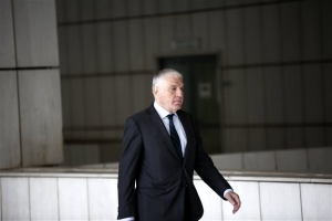 Ασκήθηκαν νέες διώξεις για τον Γιάννο Παπαντωνίου