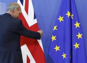 Ευρωπαίος αξιωματούχος: Ίσως ο νέος βρετανός πρωθυπουργός στην επόμενη σύνοδο