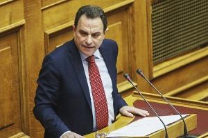 Γιώργος Γεωργαντάς : Νέα προθεσμία για υποβολή ενστάσεων