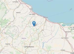 Ιταλία: Σεισμική δόνηση 4,2 βαθμών στην περιφέρεια Μολίζε