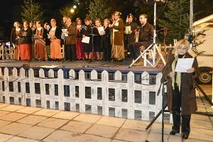 Η Κ.Δ.Ε.Κ. στις εκδηλώσεις του 7ου Χριστουγεννιάτικου Χωριού του Δήμου Κιλκίς