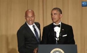 Δείπνο Ανταποκριτών: Ο Ομπάμα καλεί στο βήμα τον «μεταφραστή της οργής του»