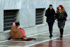 Οι όροι του προγράμματος «Στέγαση και εργασία για τους αστέγους»