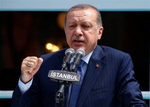 Μπαρούτι στις σχέσεις Βερολίνου-Αγκυρας - Νέα παρέμβαση Ερντογάν στις γερμανικές εκλογές - Μέρκελ: Αλλάξαμε πολιτική απέναντι στην Τουρκία