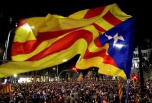 Ο Ραχόι αναλαμβάνει απευθείας τη διοίκηση της Καταλονίας