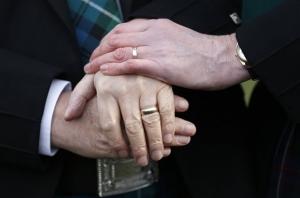 «Γάμος για όλους» στη Γερμανία