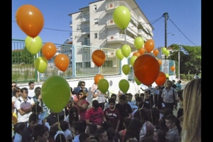 5ο Δημοτικό: Ιδανικό ξεκίνημα της νέας σχολικής χρονιάς