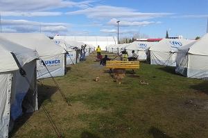 Β. Κικίλιας: θερίζει η ηπατίτιδα στους πρόσφυγες Ν. Καβάλας