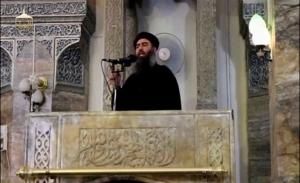 Ποιος θα αναλάβει την ηγεσία του ΙΚ εάν ο Αλ Μπαγκντάντι είναι νεκρός;