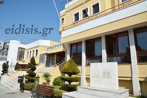 Απόλυση των πρώτων 13 συμβασιούχων στο δήμο Κιλκίς