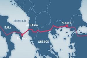 """""""Tα εγκαίνια του TAP σηματοδοτούν  νέα εποχή για την Ελλάδα"""""""