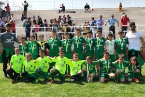 Το Πάικο Γουμένισσας στο 2ο τουρνουά Road to Salonica Cup