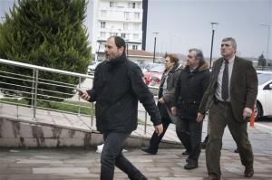 Παρέμβαση ευρωπαίων δικηγόρων για τους έλληνες στρατιωτικούς