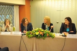 Αγαθοπούλου: Οι προτεραιότητες του ΚΕΘΙ στην 3η Ολομέλεια του Δικτύου
