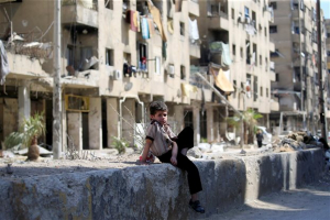 Νέα συλλογή δειγμάτων από τον ΟΑΧΟ σε δεύτερη τοποθεσία στη Ντούμα