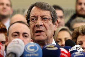 Κύπρος: Ομόφωνη καταδίκη των τουρκικών ενεργειών στην ΑΟΖ