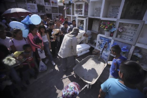 Μεξικό: Βρέθηκαν τα πτώματα 6 γυναικών που είχαν απαγάγει ένοπλοι