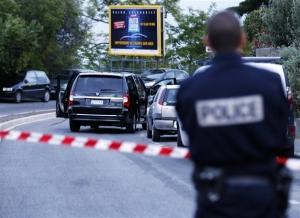 <div>Δολοφονία 30χρονης στο Β' Νεκροταφείο Αθηνών</div>